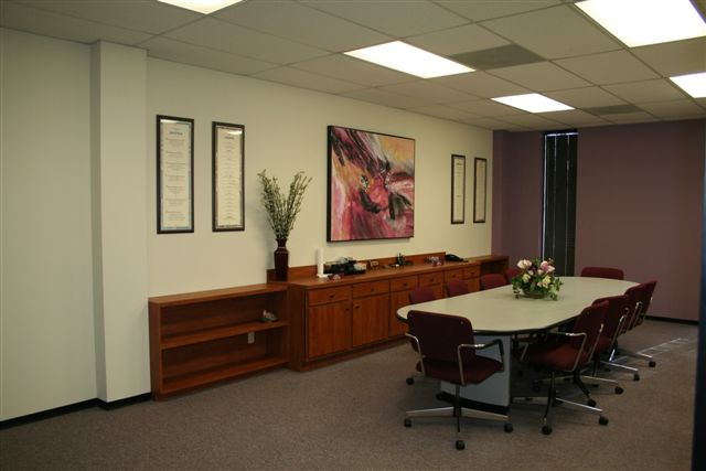 Conference Room - Houston Court Reporting
