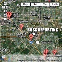 Houston Court Reporter - Ross Reporting Services